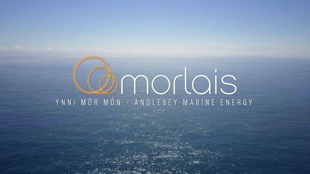 Morlais Marine Energy