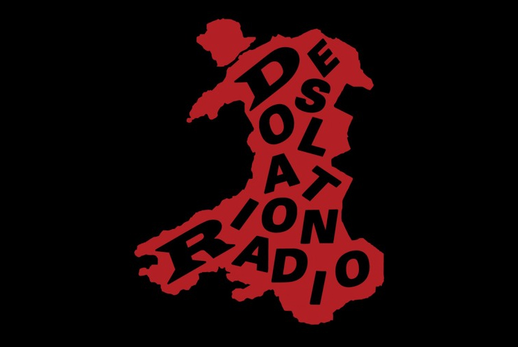 Desolation Radio
